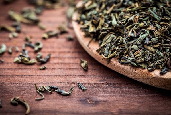 What Is Chinese Green Tea? Basic Things To Know