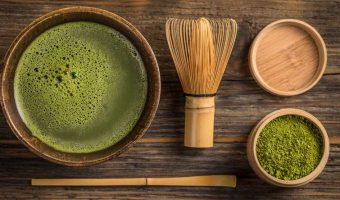 What Are The Differences Between Matcha and Green Tea