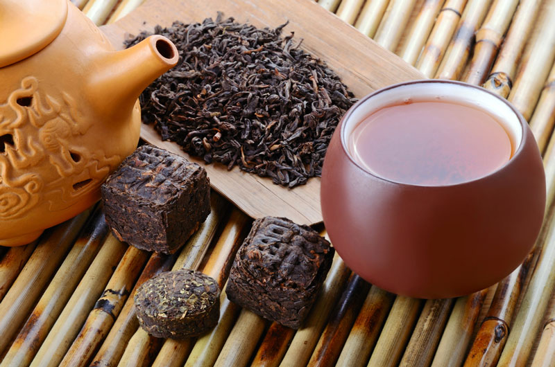 Pu-Erh Tea: How to Brew It like a Master?