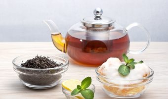Best Glass Teapot With Infuser Reviews Of 2017