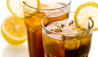 Iced Tea Calories: How Many Calories in a Single Serve?