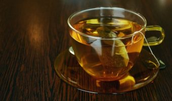 Green Tea Lowers Triglycerides, Lipid Peroxides and Fibrinogen