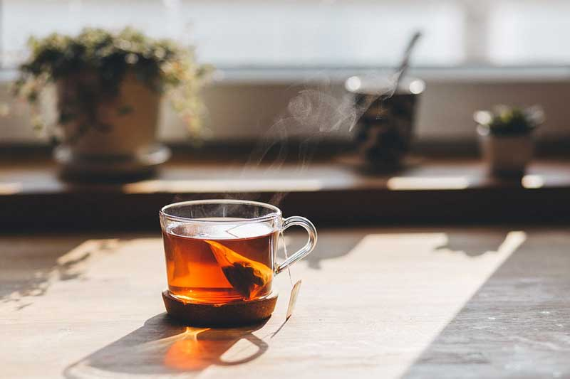 5 Amazing Earl Grey Tea Benefits to Prove That It's Good For You
